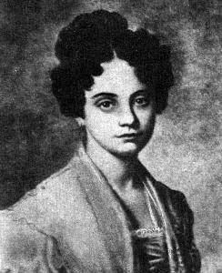 Катерина Волконская - полная биография