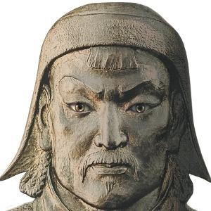 Чингисхан тэмуджин темучин
