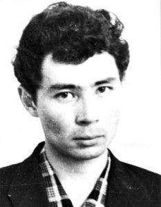 Aleksandr Vampilov net worth